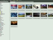 sbFiles (core extension module): folder thumbnail view