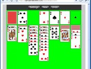Classic Klondike Solitaire for EGL