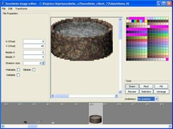 Sonnheim image editor (Scaled to 640x480).