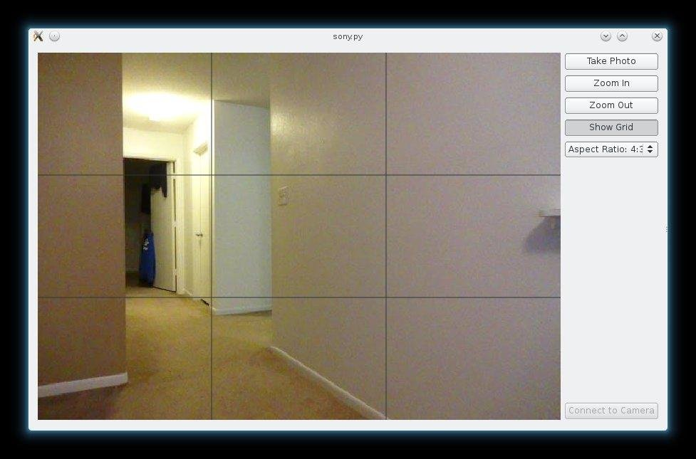 Sony Wifi Camera Desktop Application download | SourceForge net