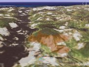 displaying KML file made using sosi2kml in Google Earth