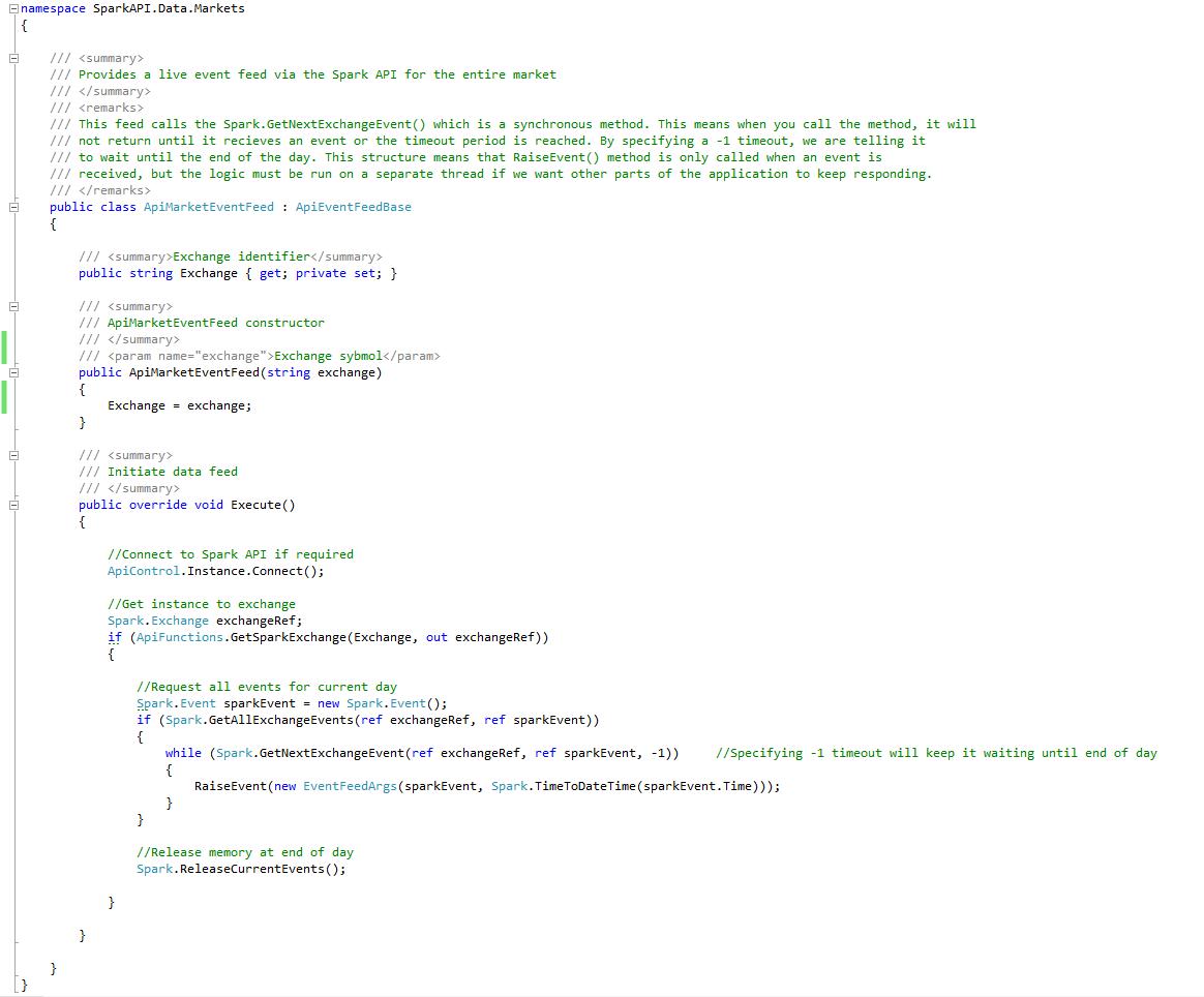 Sharp Spark (Spark API SDK) download | SourceForge net