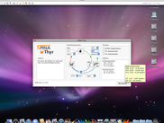 SPINA Thyr 3.3 for Mac OS X