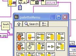 LabView Database Library download | SourceForge net