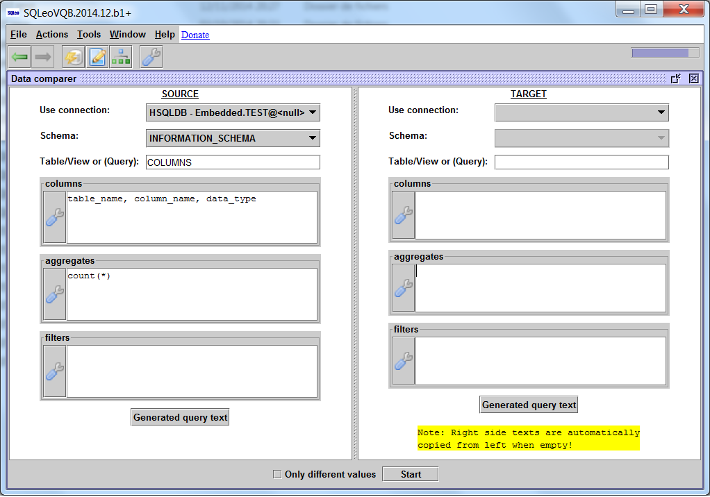 Query plan in sql developer download