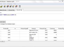 SQLite Management Studio download | SourceForge net