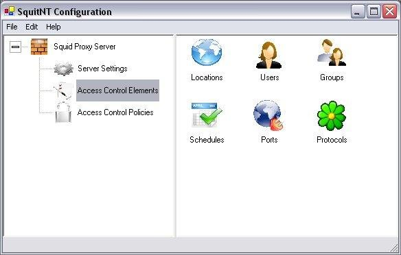 SquidNT Configurator download | SourceForge net