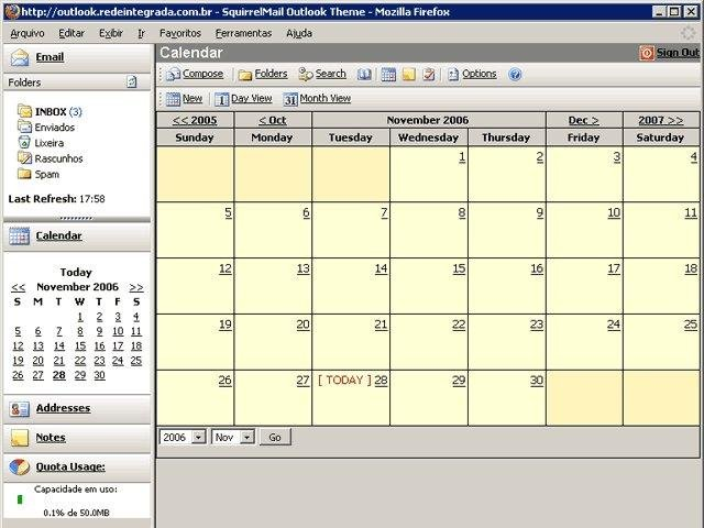 squirrelmail outlook skin theme download sourceforge net