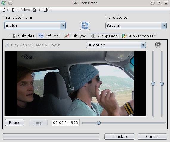 srt-translator download | SourceForge net