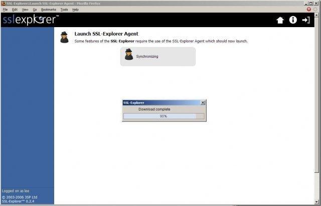 Barracuda ssl vpn agent ubuntu