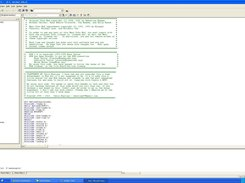 Compiling VS C++ 6.0