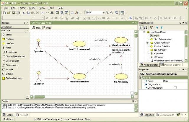 Staruml download sourceforge usecase diagram ccuart Gallery