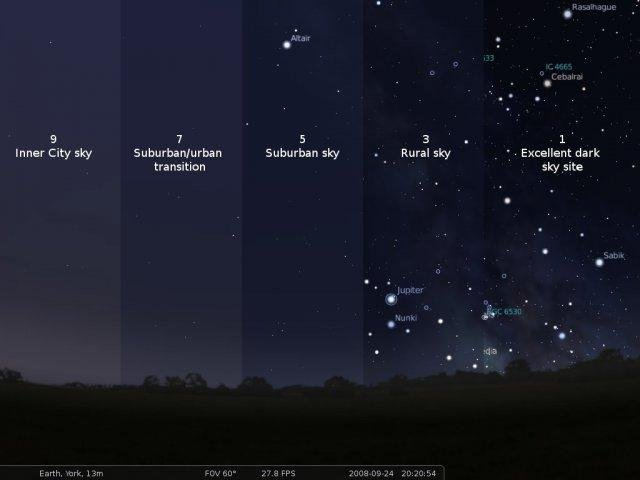 Stellarium download | SourceForge net