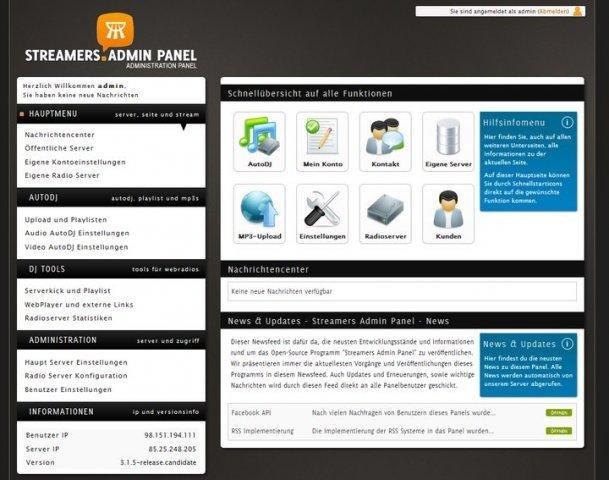 Iptv Panel Open Source