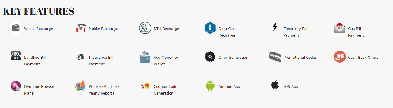 FreeCharge Clone download   SourceForge net