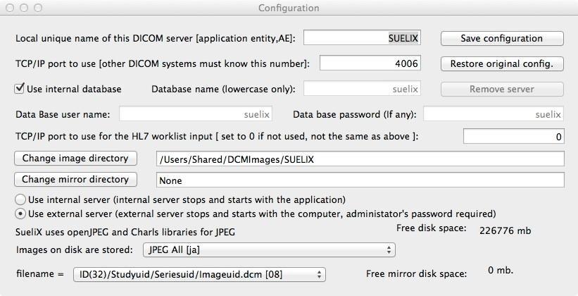 SueliX download | SourceForge net