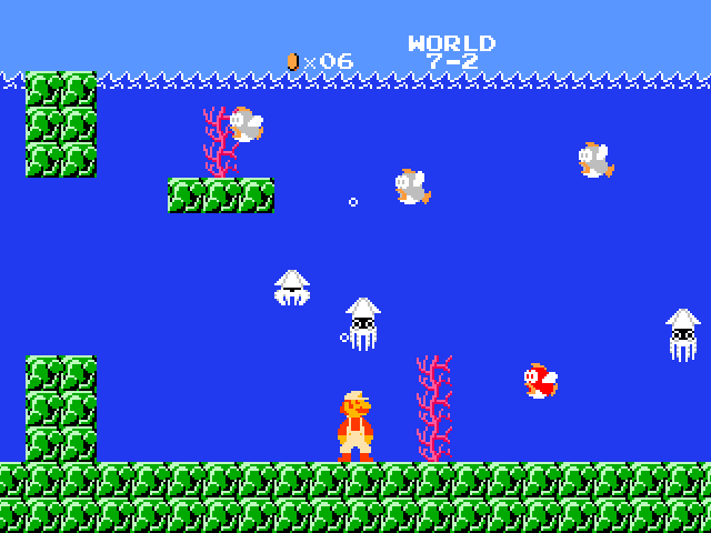 Super Mario Bros Java download | SourceForge net
