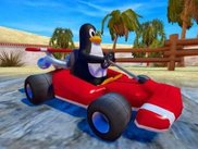 SuperTuxKart - New Tux
