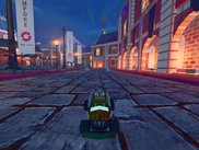 SuperTuxKart - Candela City
