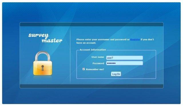 Survey Master download   SourceForge.net