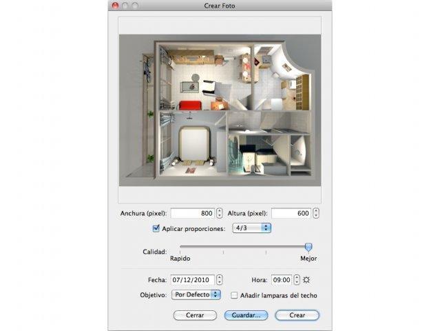 Sweet Home 3D download SourceForgenet