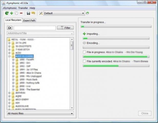 sonicstage pour windows 7