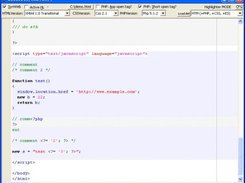 Syntax Highlighting 4