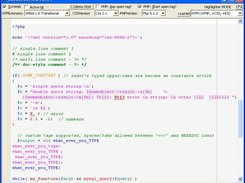 Syntax Highlighting 3