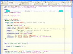 Syntax Highlighting 1