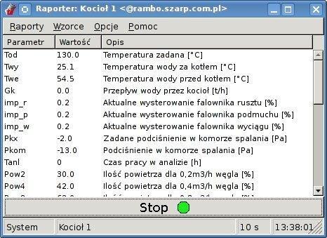 SZARP Scada download | SourceForge net
