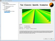 The new Demoviewer for Tao Classic (Work In Progress)