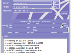 TCP Over HTTP Tunnel download | SourceForge net