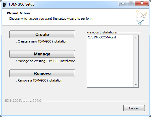 Tdm Gcc Mingw Compiler Download