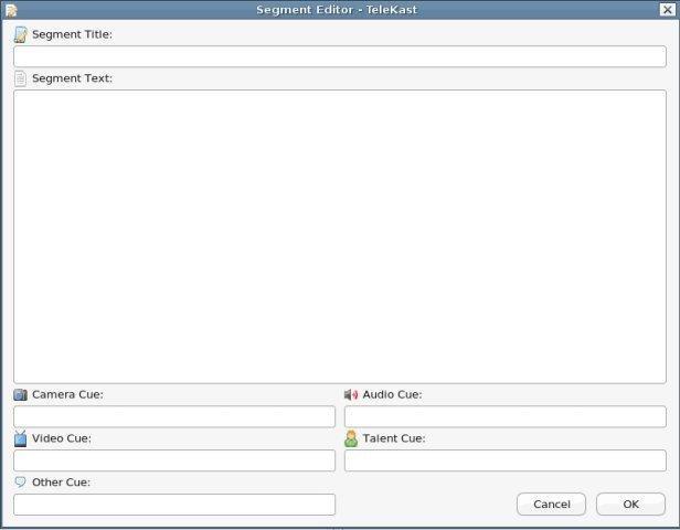 TeleKast download   SourceForge net