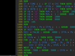 Terminal-BASIC download | SourceForge net