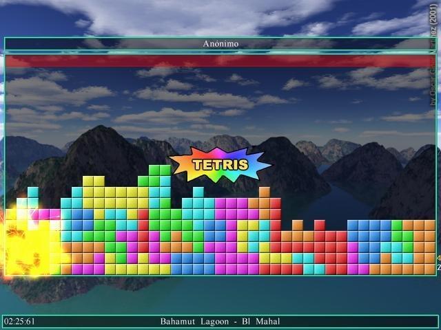 Tetris Unlimited download | SourceForge net