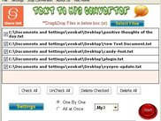 ClassleSoft Text to Mp3 converter
