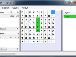 The Bible Code download | SourceForge net