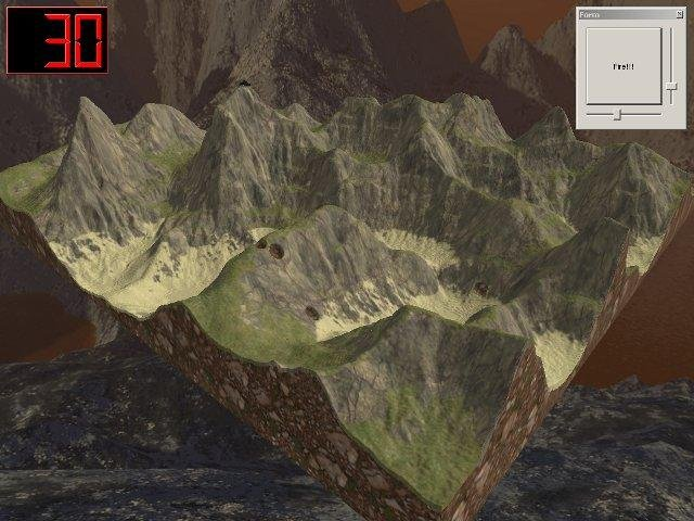 Top 12 What Is Voxel Terrain - Gorgeous Tiny