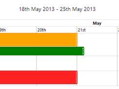 Timeline Scheduler (JavaScript) download | SourceForge net