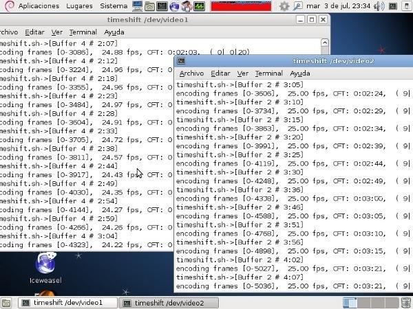 timeshift sh download | SourceForge net