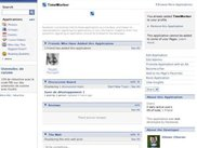 The facebook extension