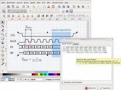 Timink download sourceforge annotated timing diagram v 010 ccuart Image collections