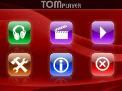 tomplayer carminat tomtom