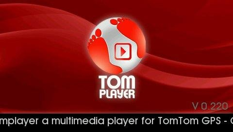 TomPlayer download | SourceForge net