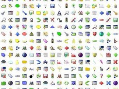 All icons as of 2010-11-07 (release #4)
