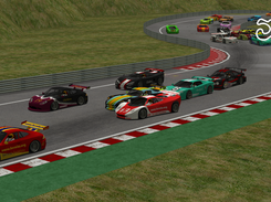 TORCS - The Open Racing Car Simulator download   SourceForge net