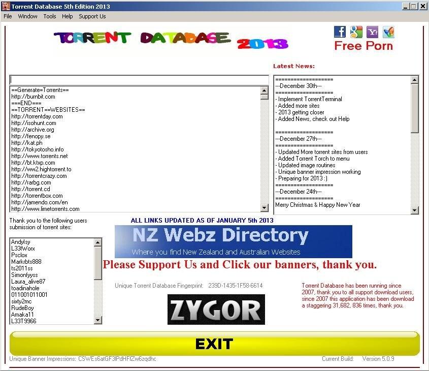 script writing application mac torrent