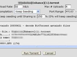 TorrentFlux - PHP Torrent Client download | SourceForge net