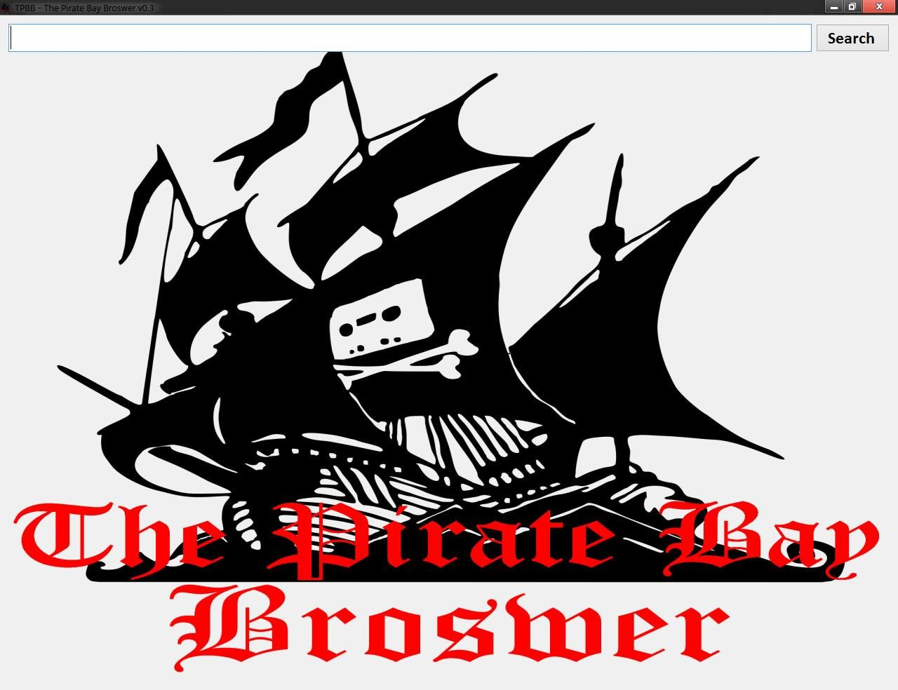 The Pirate Bay Browser download | SourceForge net